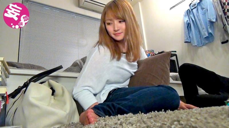 【おっぱい】スレンダーな巨乳のギャル美少女の、sexラブラブ無料H動画。【ギャル、美少女、素人動画】