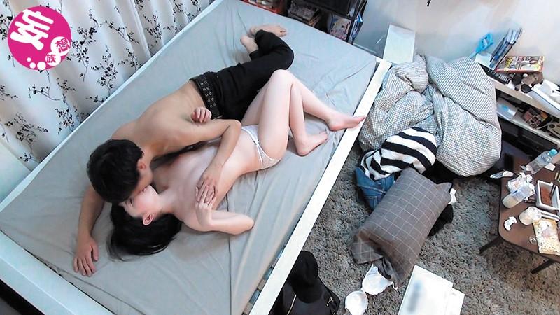 ナンパ連れ込みSEX隠し撮り・そのまま勝手にAV発売。する23才まで童貞 Vol.23 画像5