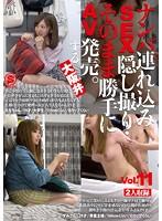 ナンパ連れ込みSEX隠し撮り・そのまま勝手にAV発売。する大阪弁 Vol.11 ダウンロード