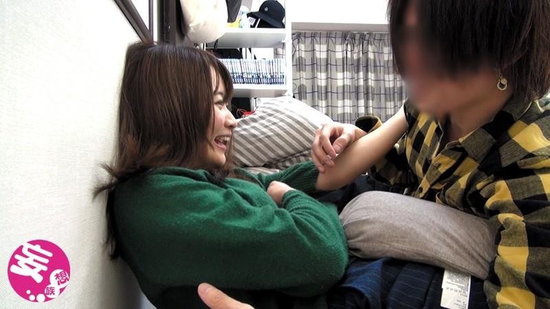 ナンパ連れ込みSEX隠し撮り・そのまま勝手にAV発売。する大阪弁 Vol.14|無料エロ画像1