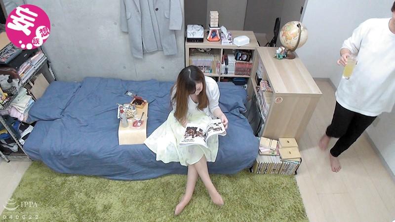ナンパ連れ込みSEX隠し撮り・そのまま勝手にAV発売。するドSな年下くん Vol.82