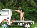 [SOAN-036] 危ない意味でエロい!つるぺたアジア系美少女極秘アナル売春ツアーww言葉が通じない隠れドM娘は野外アナルSEXでイキまくる変態尻穴中出し調教好きwww