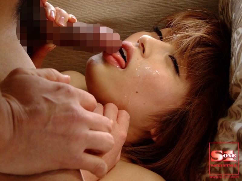 新人NO.1 STYLE 現役アイドル×エスワン 白瀬エリナ-7 AV女優人気動画作品ランキング