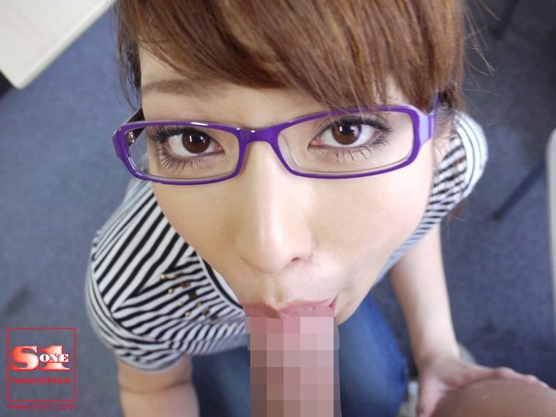 美しい痴女の接吻と性交 佳山三花 画像7