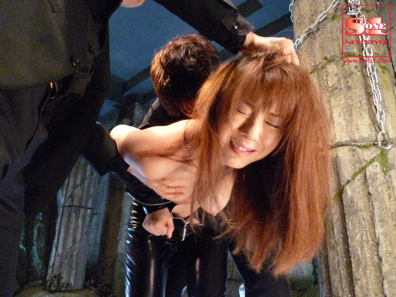 麻美ゆま 秘密捜査官の女 監禁飼育されたエージェント 麻美ゆま