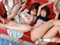 W 夫の目の前で犯された若妻 吉沢明歩 麻美ゆま-エロ画像-6枚目