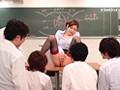 SEX攻略DVD付き! 自信のないキミに脱童貞・早漏支援 芦名ユリア-エロ画像-9枚目