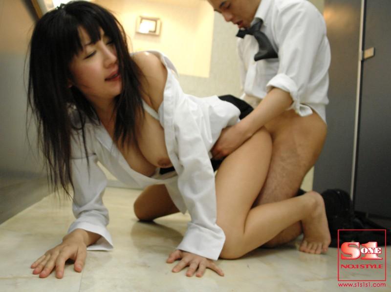 猥褻痴● 姫野ゆうり10