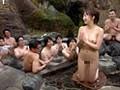 エスワンファン感謝祭 ファンと行くぶっかけ温泉ツアー きみの歩美-エロ画像-3枚目