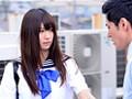 犯された女子校生 裏切られた純愛 緒川りお-エロ画像-1枚目