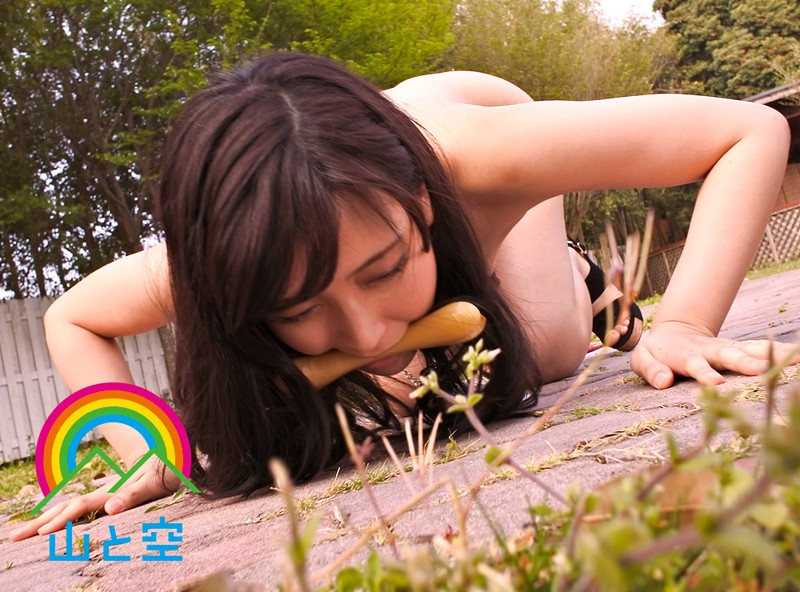 SOJU-013 Studio Yama to Sora - Our Shitty Boss Is Really Proud Of His Wife, So Let's See How He Likes It When It's Time For Juniors Dominating Seniors! A Maso Pig Bitch Facial Destruction Toko Namiki