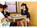 「もっと見て…」視姦願望を自制できない露出狂女教師 並木塔子