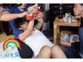 (sora00123)[SORA-123] 美脚デカ尻の元レースクイーン奈央チャンは、《テ●スの王子様》の夢小説を創作しまくるガチのアニオタ夢女子だった!!リアルより妄想好きだったはずなのに…初めての露出でマゾ興奮、デカ尻クネらせイキ狂う!! 小池奈央 ダウンロード 11