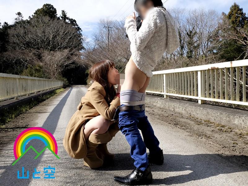 投稿露出天国 デカ尻現役女子大生みゆきチャン(20歳) さくらみゆき 12枚目