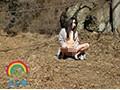 オマ○コ露出ビデオ ♀百合花(仮名)33歳のサンプル画像 4