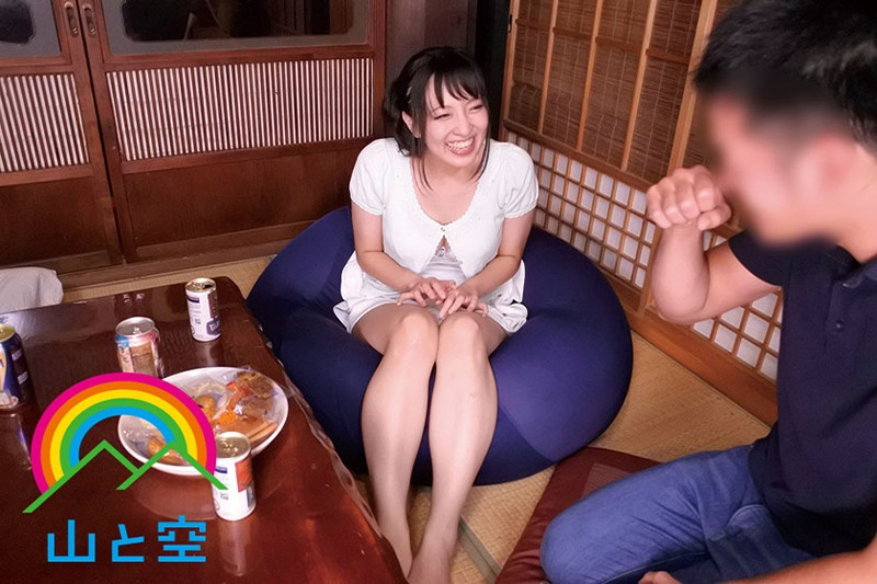 SORA-204 Studio Yama to Sora - An Mashiro Exhibitionist Support