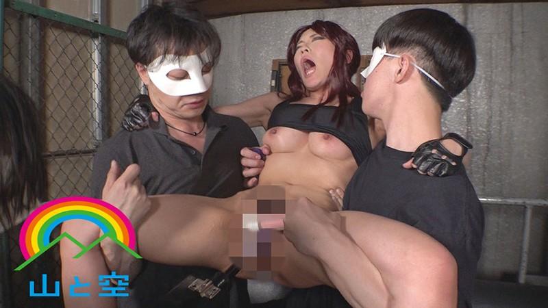 性奴隷の原石。特別編 女性レイヤー 佐久間恵美 6枚目