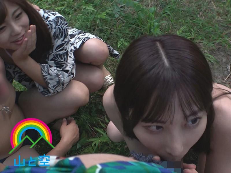 はめキャン 「恥ずかしい姿見て」変態ドM公開宣言!葉月桃 画像10