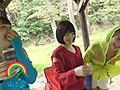 [SORA-308] はめキャン 恵体むっちり痴女が野外で変態ブースト!新垣智江