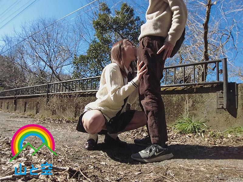 フェラ友ごっくんJ系デート 東條なつ 画像6