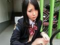 ごっくんザーメン中毒少女 入山千春のサンプル画像 1