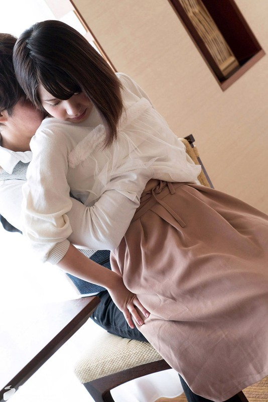 SQTE-170 Studio S-Cute An Awkwardness And A Beautiful Girl Remaining, Feeling Warmth Mr. Kyun SEX