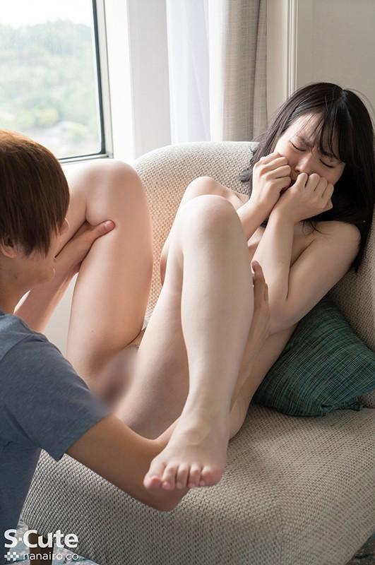 「恥ずかしいが私の性感帯」のサンプル画像です