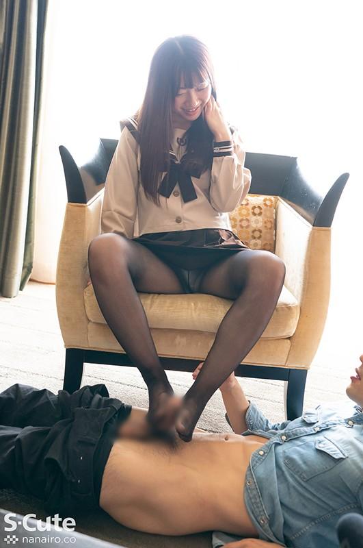 制服美少女と大人の授業 笠木いちか/杏羽かれん/青山みるか 画像2