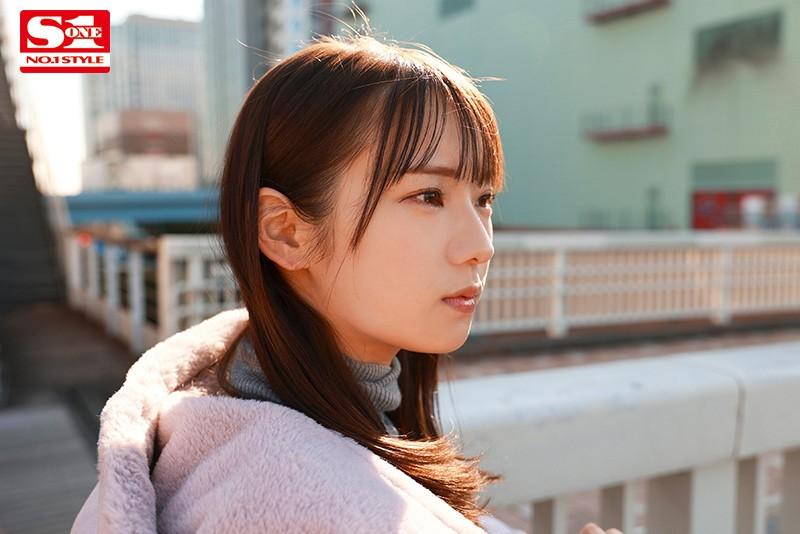 新人NO.1STYLE はやのうたAVデビュー 1