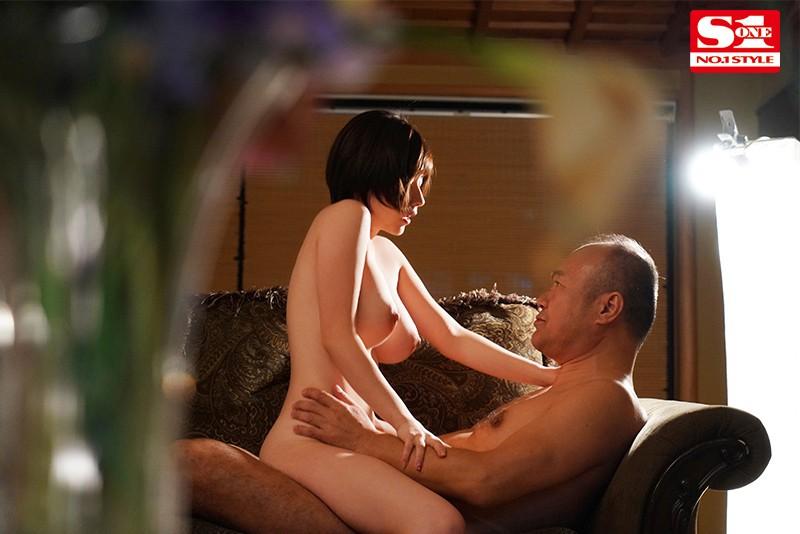 義父に抱かれ続けて5日目の不貞性交 それは夫が出張する月曜日から始まった 奥田咲8