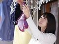 [SSIS-064] 隣の団地妻がベランダにパンティを干す昼下がりは旦那不在のサインです。 夢乃あいか