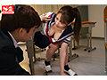 [SSIS-156] 教師の僕は巨乳生徒のノーブラ誘惑に理性ふき飛び何度も彼女に吐精してしまう。 はやのうた