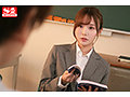 「先生のフェラのほうが気持ち良いよ?」 彼女ができた僕に嫉妬した痴女教師が執拗即尺で何度も寝取ろうとしてくる miru No.8