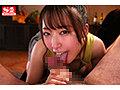 [SSIS-220] 「おじさんのことベトベトになるまで舐めちゃっていい?」接吻好き痴女のオヤジ喰い性交 潮美舞
