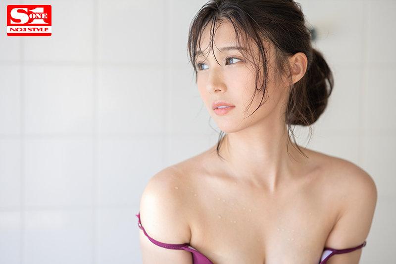 新人NO.1 STYLE 脱アイドル 香澄りこ AVデビュー 画像10