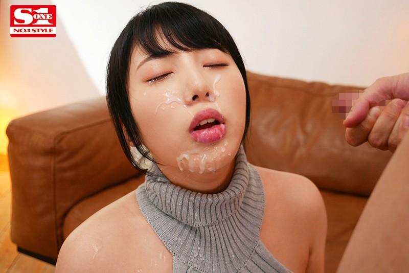 専属NO.1 STYLE グラビアアイドル 安位カヲル エスワンデビュー
