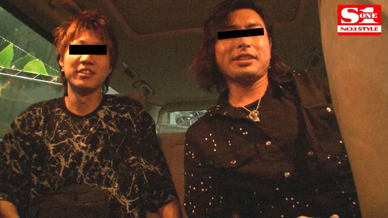 盗撮リアルドキュメント! 密着42日、奥田咲のプライベートを激撮し、偶然を装って4回に渡り近づいてきたイケメンナンパ師に引っ掛かって、SEXまでしちゃった一部始終 キャプチャー画像 8枚目