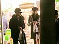 盗撮リアルドキュメント!密着66日、橋本ありなのプライベートを激撮し、現場カメラマンのアシスタントに扮したイケメンナンパ師に引っ掛かって、SEXまでしちゃった一部始終のサムネイル