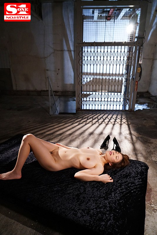 犯された爆乳女捜査官 拷問輪姦レ●プ 凛音とうか キャプチャー画像 7枚目