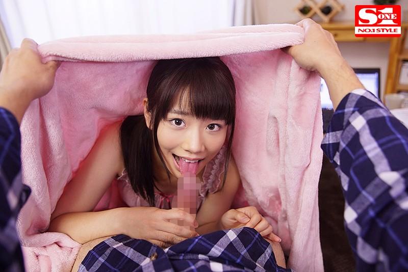 [SSNI-240] Let's live With Kawakita Ayaka in Hokkaido!