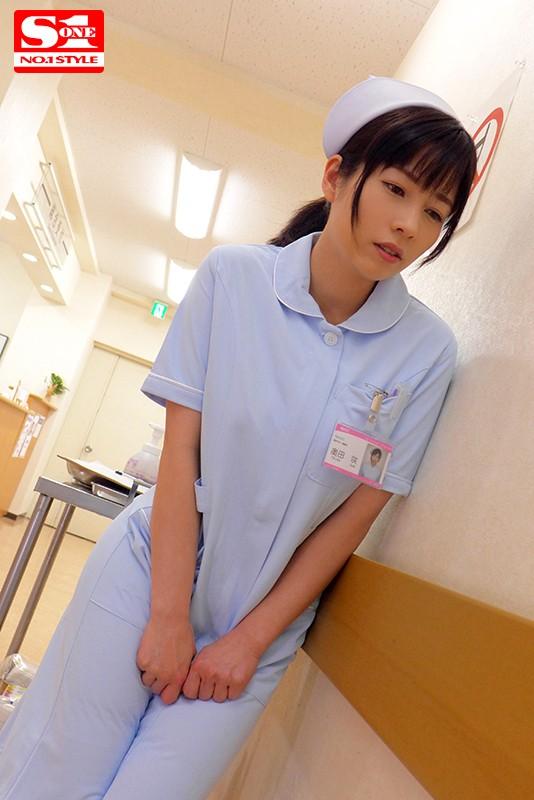 203号室のナースコールが鳴るたび、深夜の院内で声も出せずに… 奥田咲 4