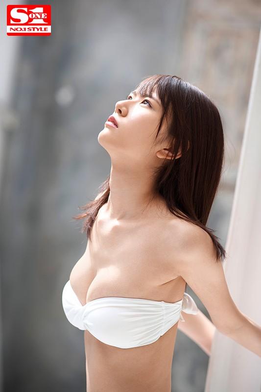 新人NO.1STYLE 泉ゆりAVデビュー の画像4