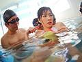 競泳人妻ハメ放題プール痴● 奥田咲