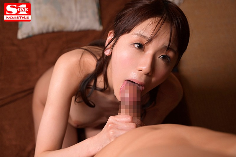 SSNI-511 Girl And Waisetsu Stretch Shop Inui Rikka Attracted By A Thin Figure Constriction