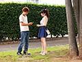 清楚で品がある子に限って無意識に男を誘惑してしまうたわわな着衣おっぱい 桜羽のどか