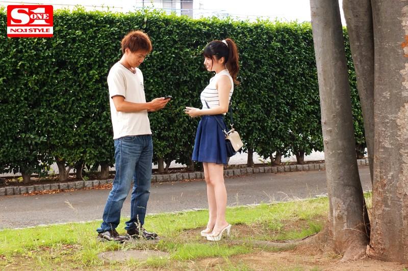 清楚で品がある子に限って無意識に男を誘惑してしまうたわわな着衣おっぱい 桜羽のどか の画像7
