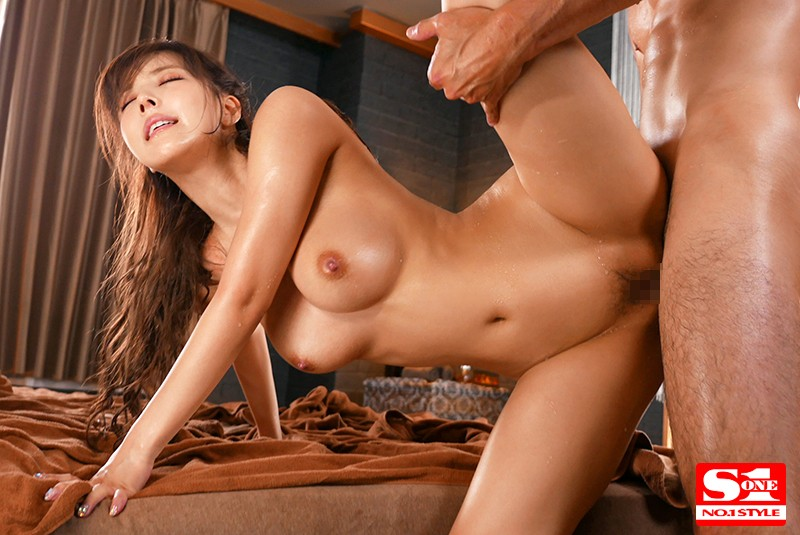 [SSNI-644] The Most Massive Eros Company Awakening! Furious Non-Stop Serious Sex Until She Uses Up All Of Her Lust Yua Mikami
