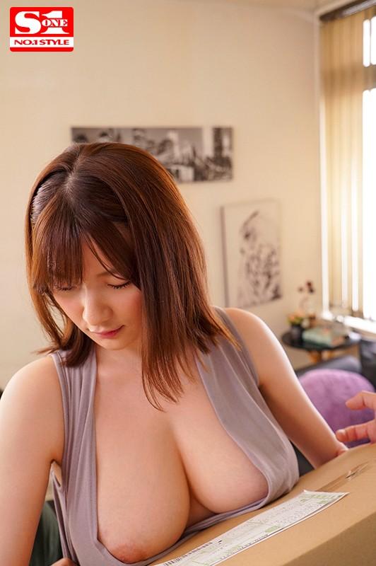 美乳がポロリ 神乳美女のラッキーおっぱいハプニングSP 筧ジュンのサンプル画像
