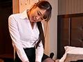 新卒女子社員と中年係長が出張先の相部屋ホテルで…若い彼女の誘惑騎乗位で朝まで精子を搾り取られる連射性交 新名あみん