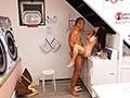 洗濯している45分間、コインランドリーで全裸女子大生と浮気しているのを妻は知らない 羽咲みはる
